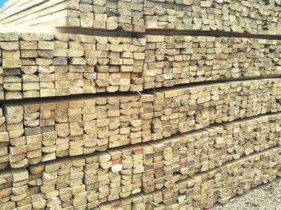 怎么样选购广西杉木木方做家装使用?