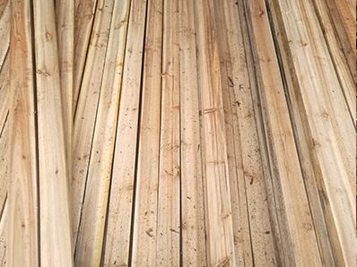 广西杉木木方规格特点有哪些?