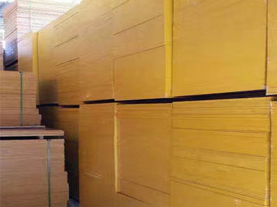 桉木建筑模板凭什么这么受欢迎?