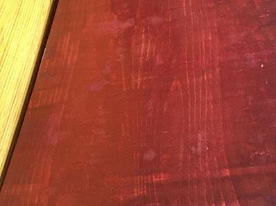 桉木模板为何能在广西得以广泛利用?
